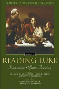 Reading Luke